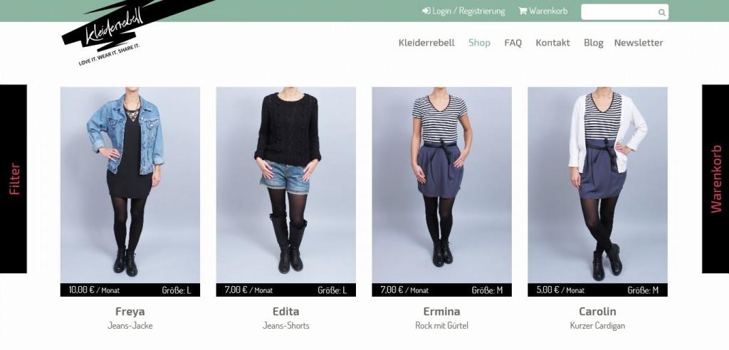 Kleiderrebell_Screenshot1