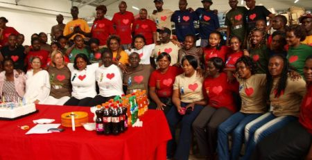 Das Team von Kiboko (c) Kiboko