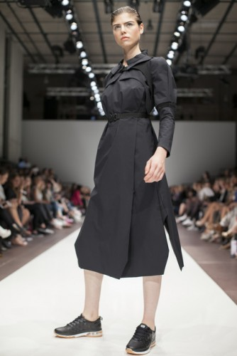 Fashion Week Berlin © Lisa Johanna Thiele