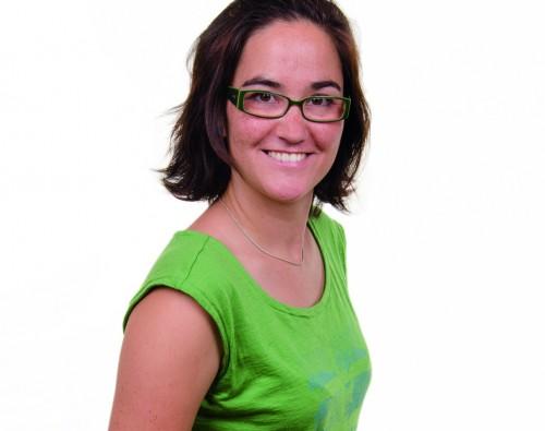Katrin Bauer Quelle: Deuter